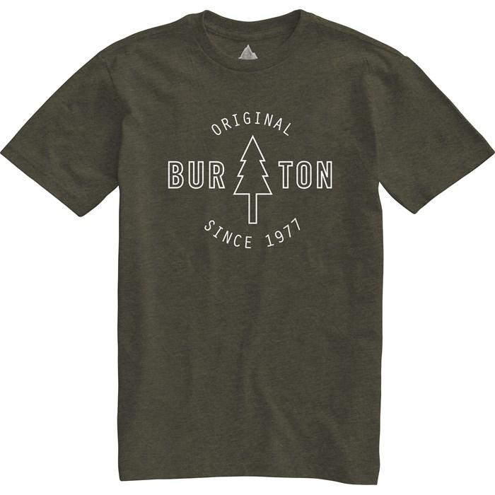 Burton - Hemlock T Shirt