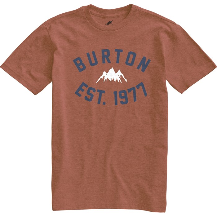 Burton - Widowmaker Recycled Slim T Shirt