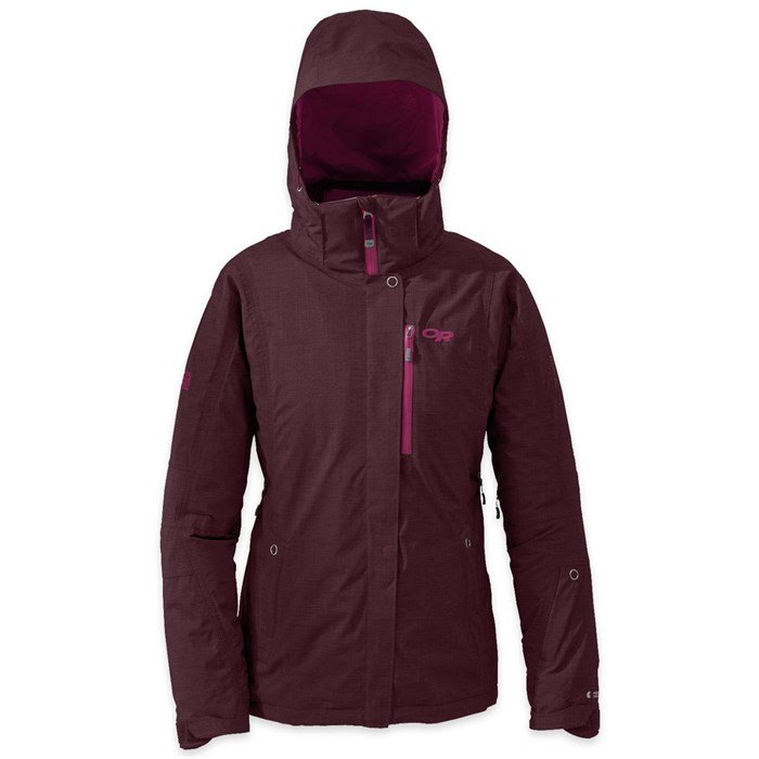 Outdoor Research - Aspenglow Jacket - Women's