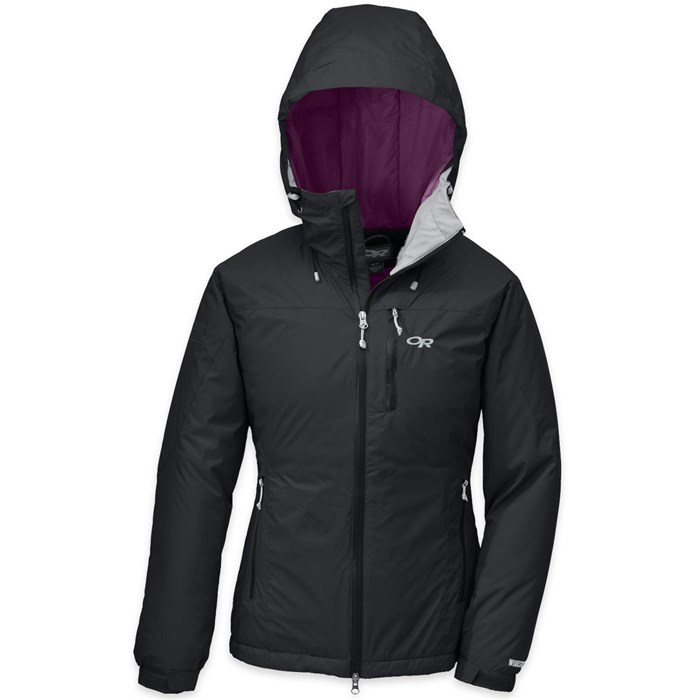Outdoor Research - Chaos Jacket - Women's