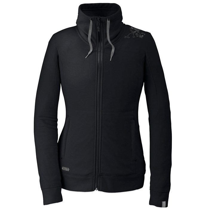 Outdoor Research - Crush Jacket - Women's