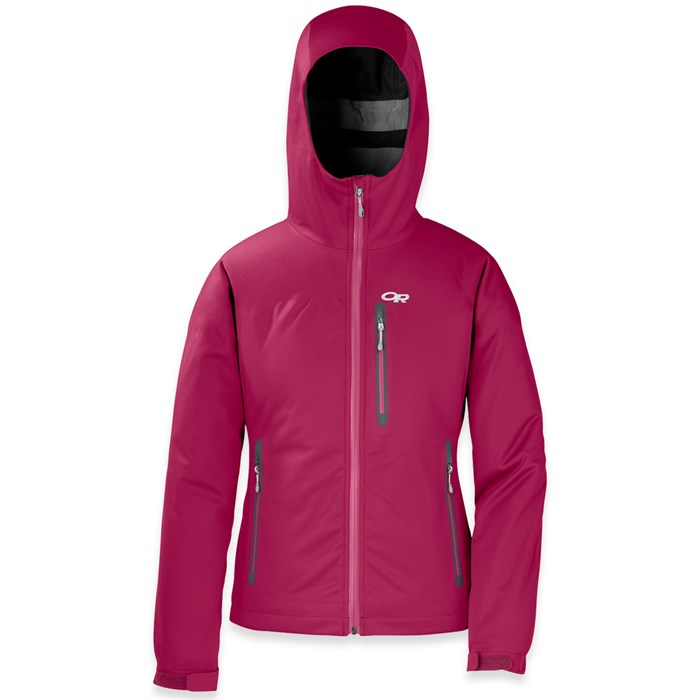 Outdoor Research - Mithrilite Jacket - Women's