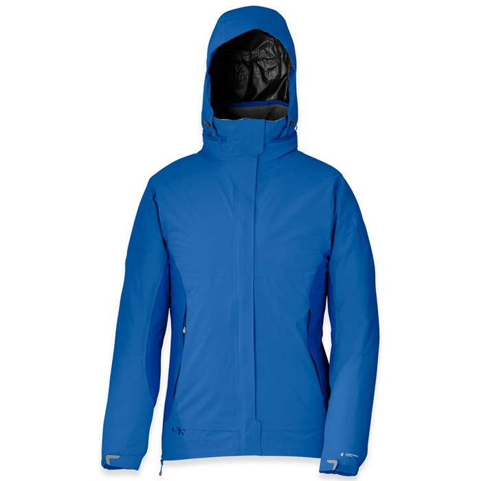 Outdoor Research - Reflexa Trio Jacket - Women's