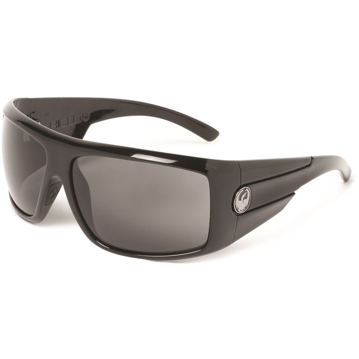 Dragon - Shield Polarized Sunglasses