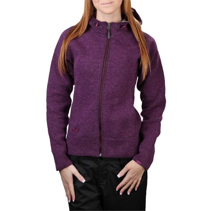 Outdoor Research - Outdoor Research Salida Hoodie - Women's