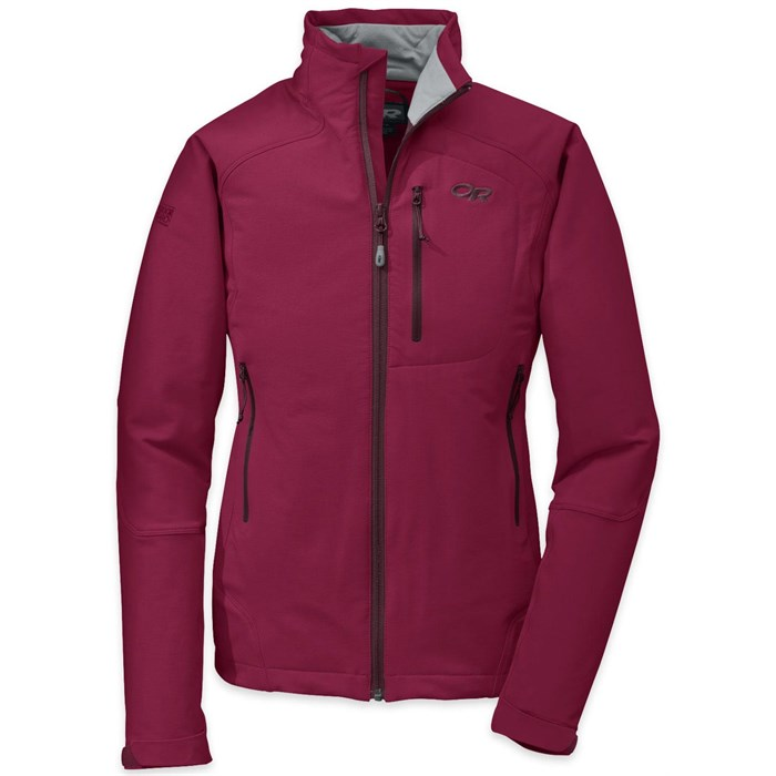 Outdoor Research - Cirque Jacket - Women's
