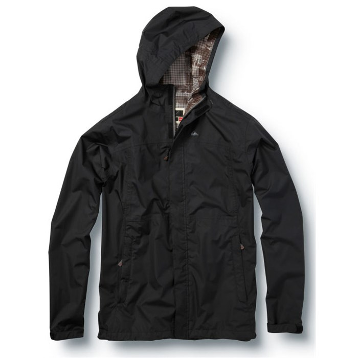Quiksilver - Moon Pack Jacket
