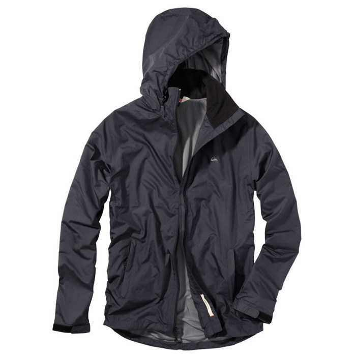 Quiksilver - Shuttle Jacket