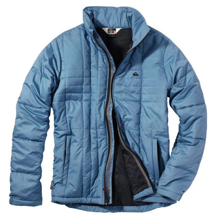 Quiksilver - Nomad Jacket