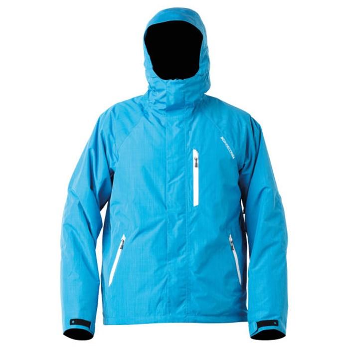 DC - Axis Jacket