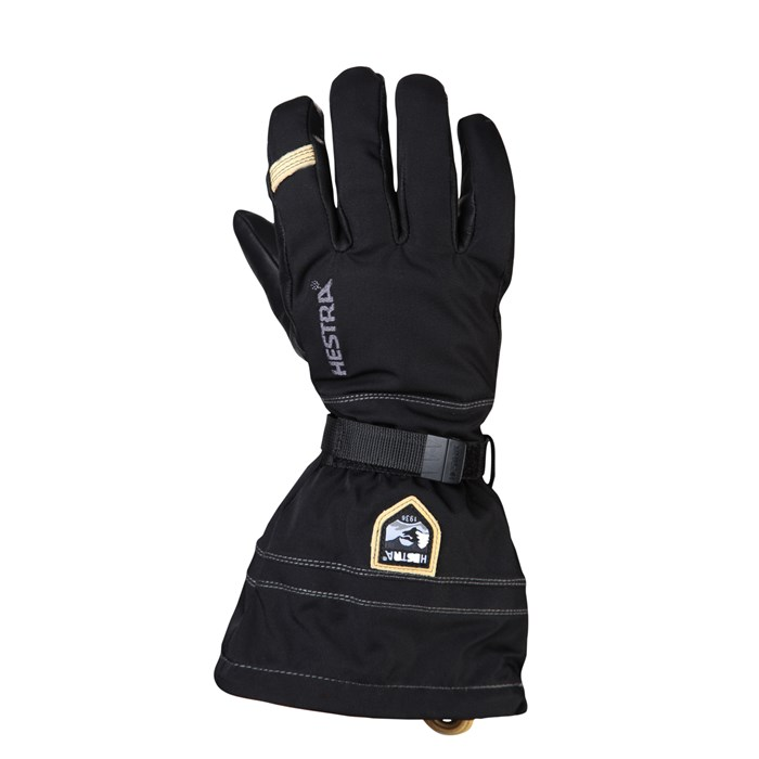 Hestra - Army Leather Blizzard Glove