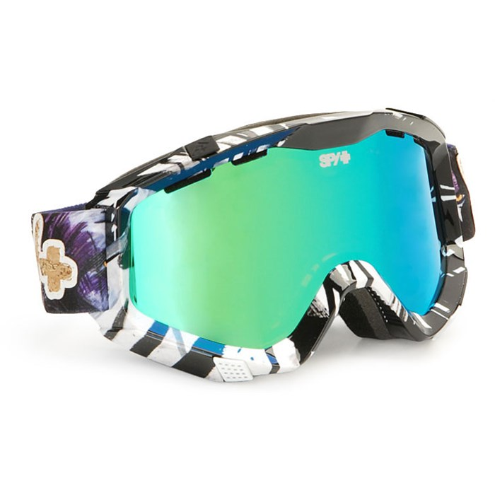 Spy - DCP Signature Zed Goggles