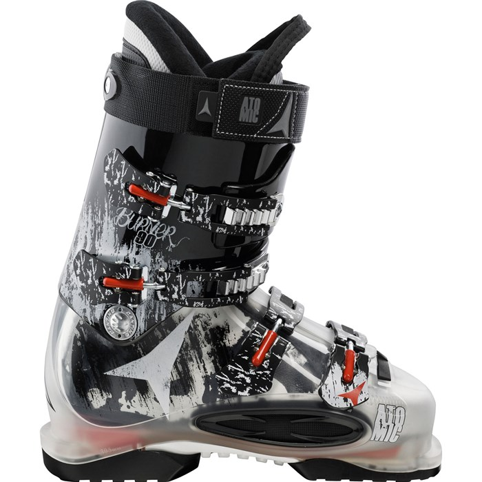 Atomic - Burner 90 Ski Boots 2013