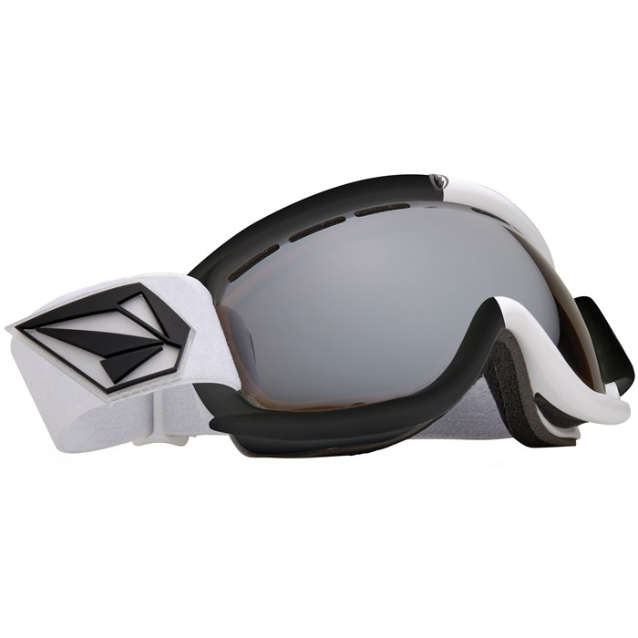 Electric - Electric Volcom Co-Lab EG.5s Goggles