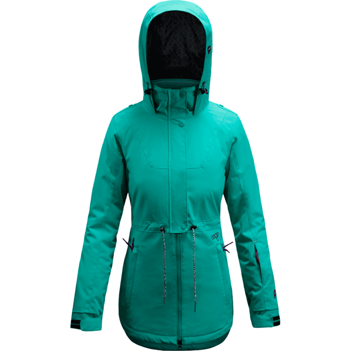 Orage - Bracken Jacket - Women's