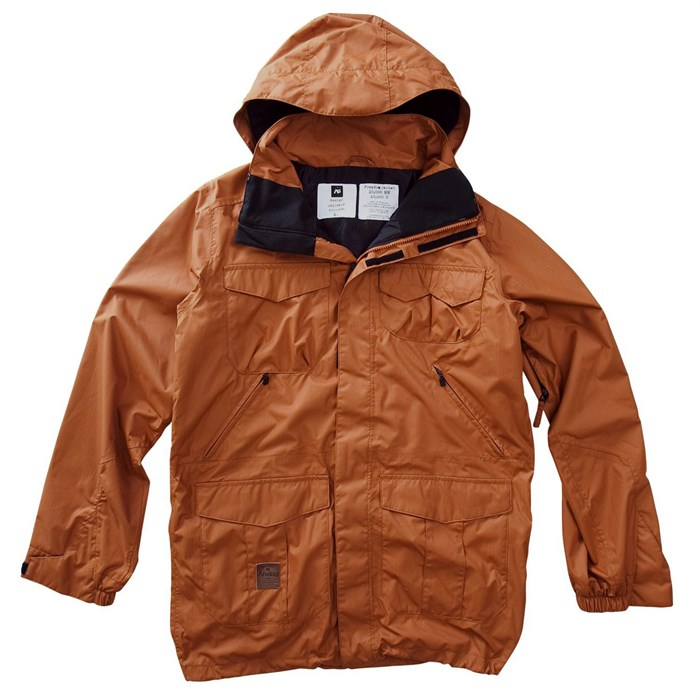 Analog - Analog Freedom Jacket