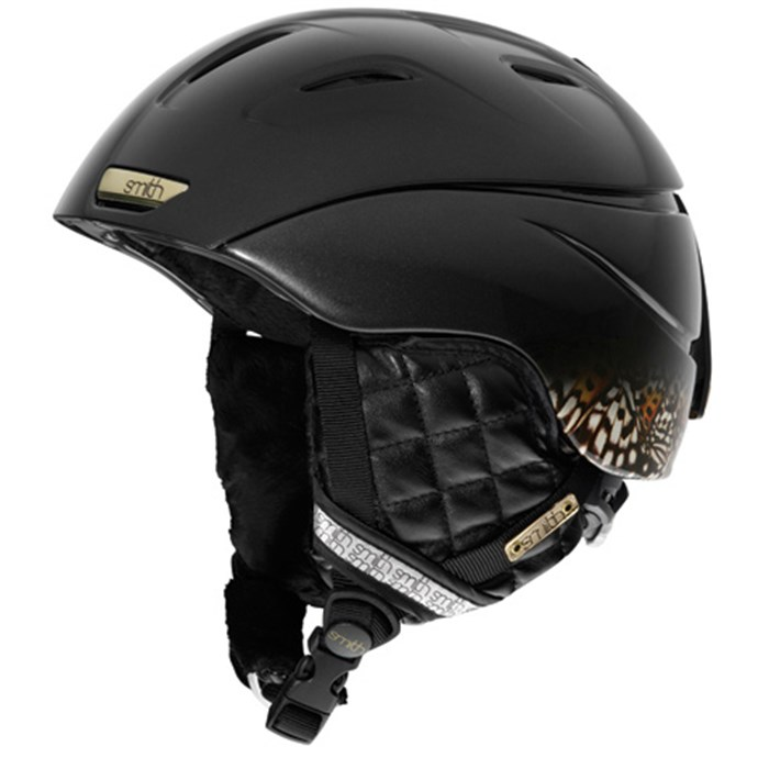 Smith - Intrigue Helmet - Women's
