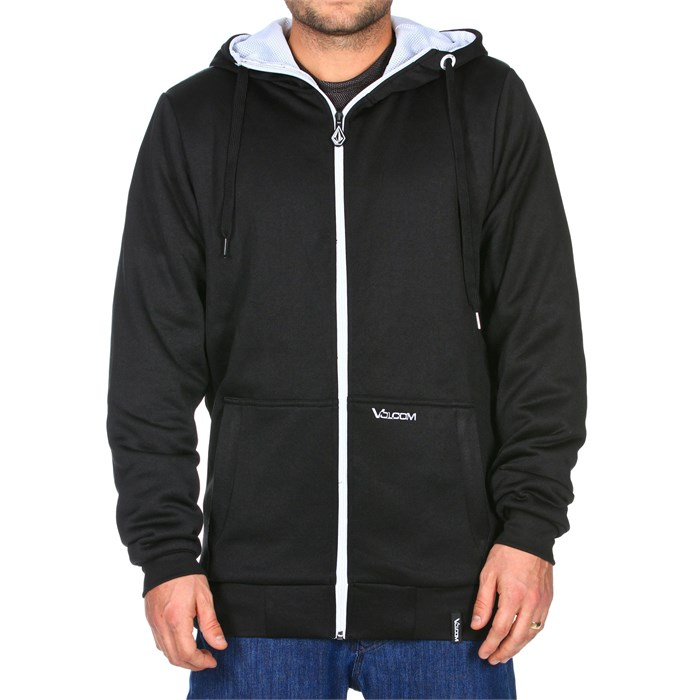 Volcom - Likealion Hydro Pullover Hoodie