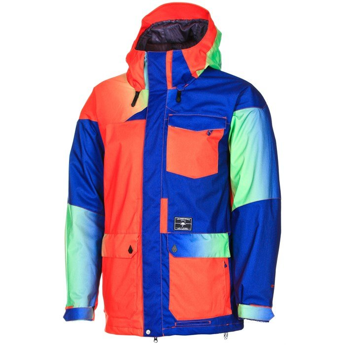 Volcom - Tarik Insulated Jacket