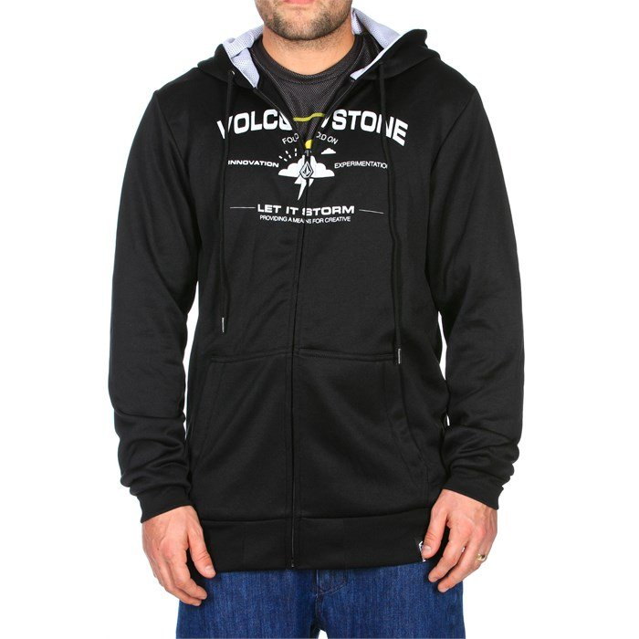 Volcom - Founded Hydro Pullover Hoodie