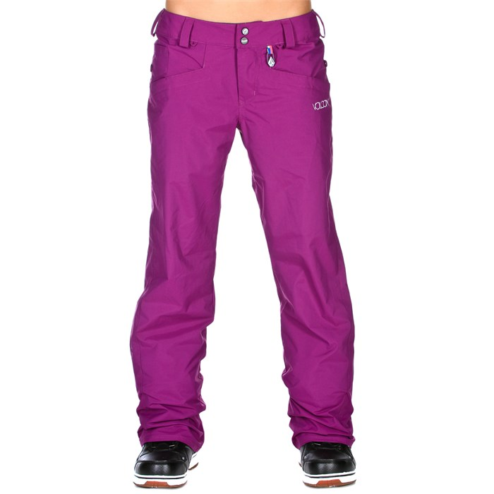 Volcom - Logic Pants - Women's