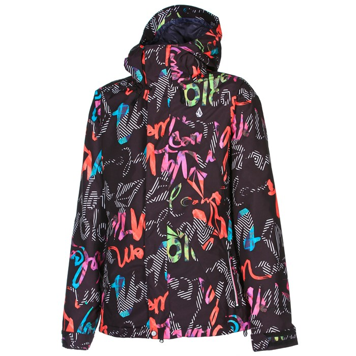 Volcom - Clove Jacket - Women's