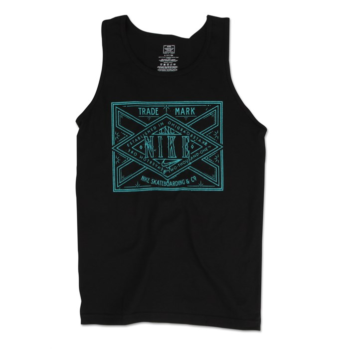 Nike - Dirty Diamonds Tank Top