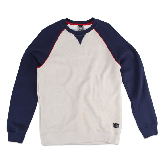 Nike - Northrup Delta Crew Sweater