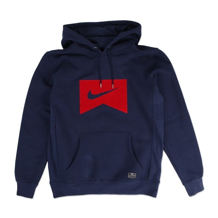 Nike - Northrup Icon Pullover Hoodie