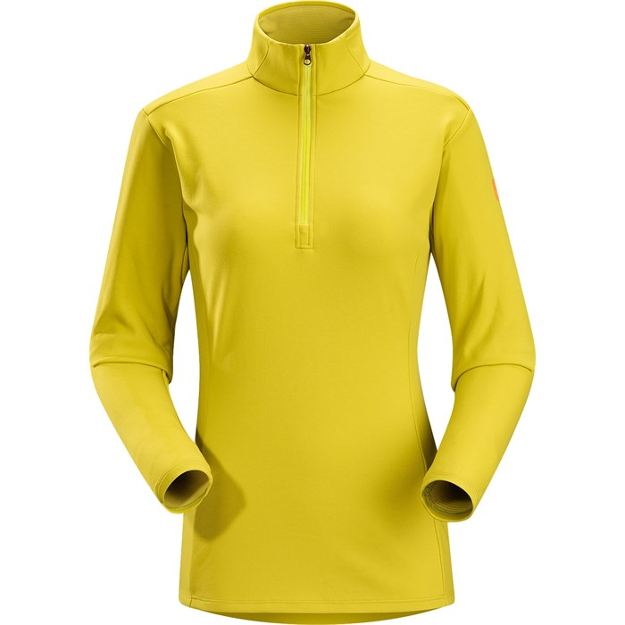 Arc'teryx - Phase SV Zip Top - Women's