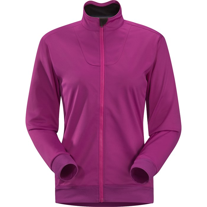 Arc'teryx - Trino Jersey Top - Women's