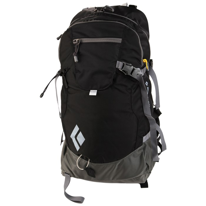Black Diamond - Covert Backpack