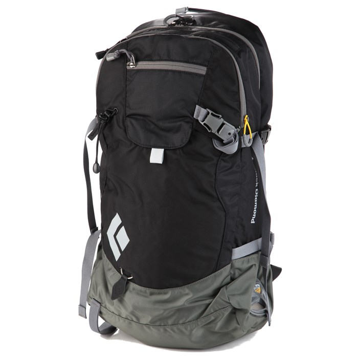 Black Diamond - Covert Avalung Pack