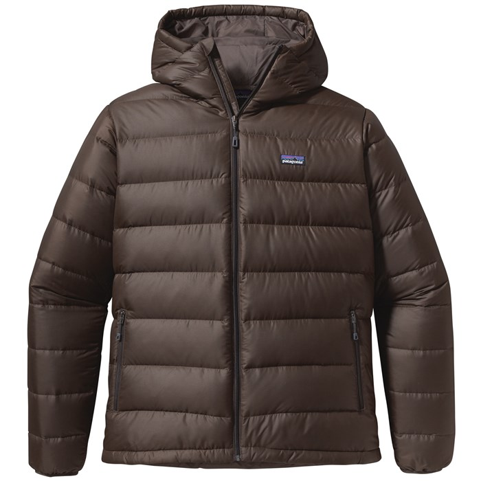Patagonia - Hi-Loft Hooded Down Sweater