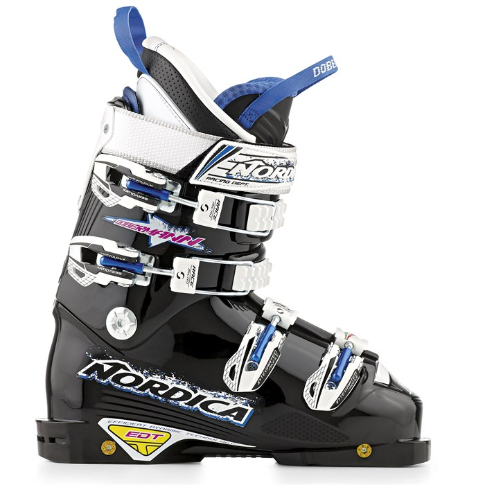 Nordica - Dobermann WC EDT 100 Ski Boots 2011