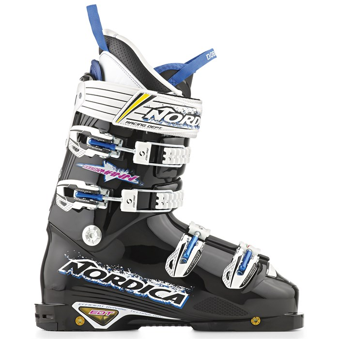 Nordica - Dobermann Pro 130 Ski Boots 2011 - Used