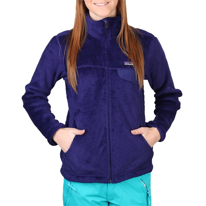 Patagonia - Re-Tool Full Zip Jacket - Women's