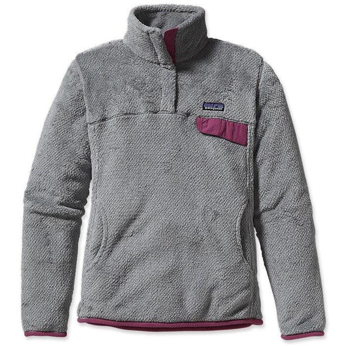 Patagonia - Re-Tool Snap-T Pullover Top - Women's