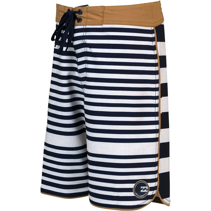 Billabong - Striker Stripe Boardshorts
