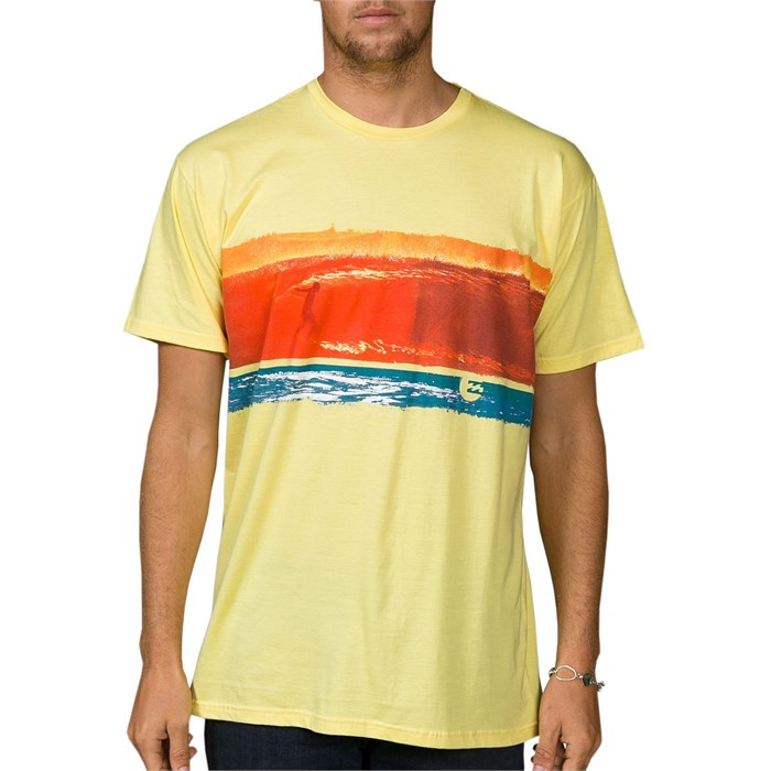 Billabong - Traveler Crew T-Shirt