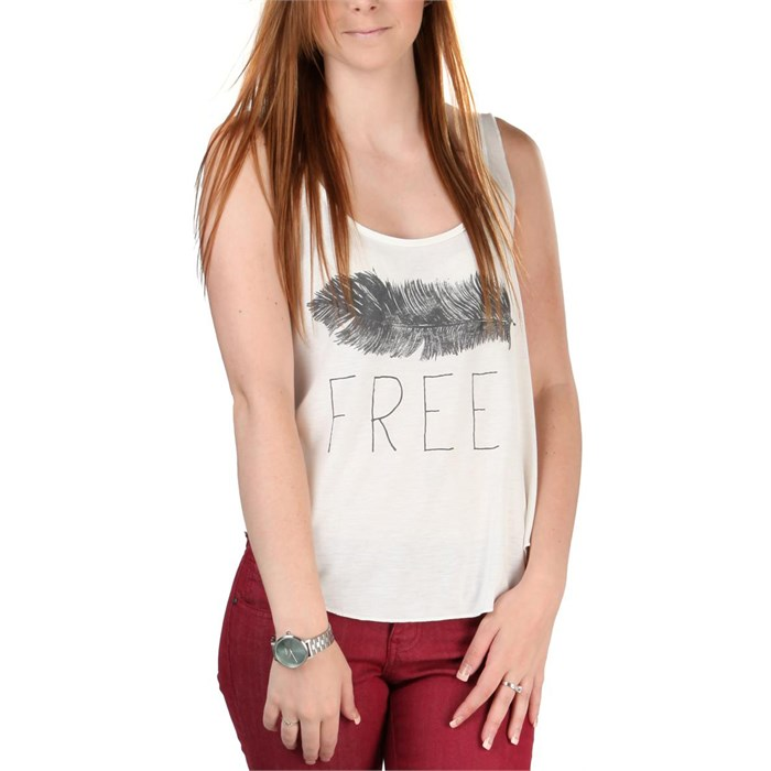 Billabong - All We Do Tank Top - Women's
