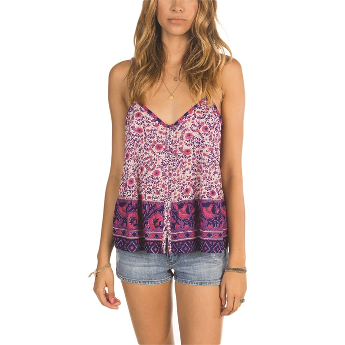 Billabong - Tallows Cami Tank Top - Women's