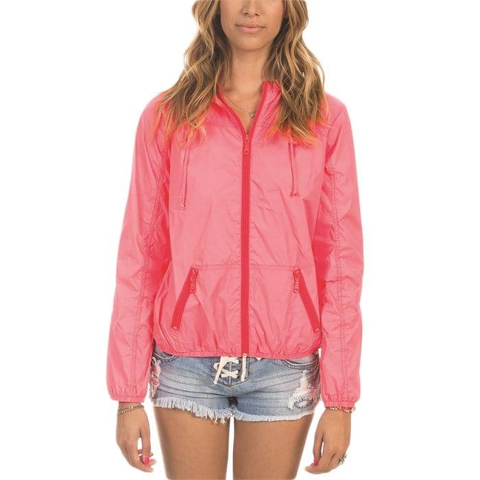 Billabong - Salt Water Breeze Jacket - Women's
