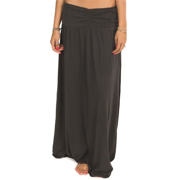 Billabong - Brissie Maxi Skirt - Women's