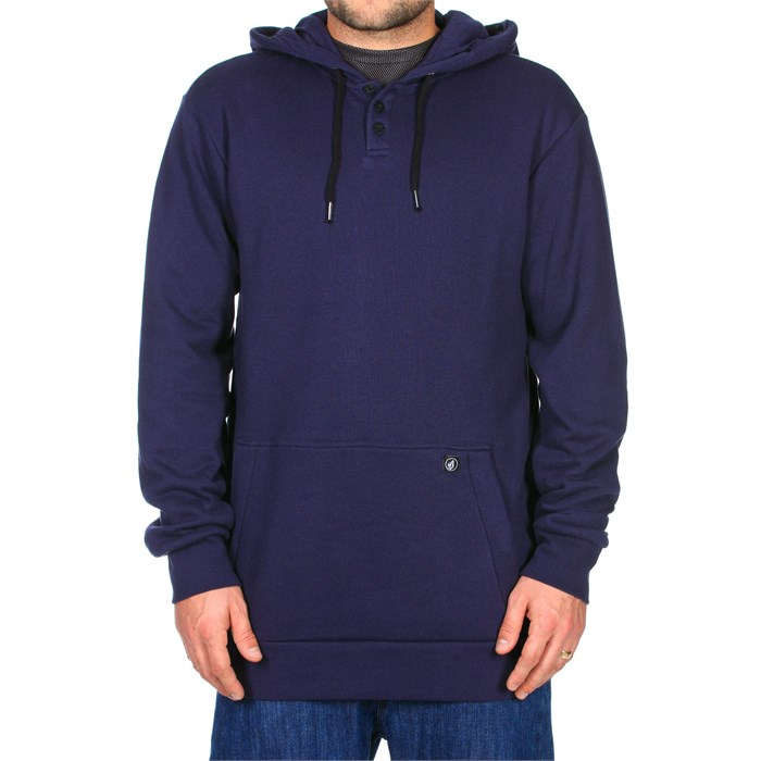 Volcom - Capital Mod Pullover Hoodie