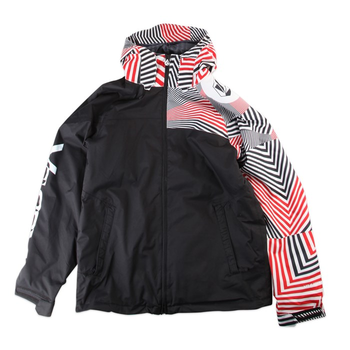 Volcom - Volcom Cross Stone Jacket