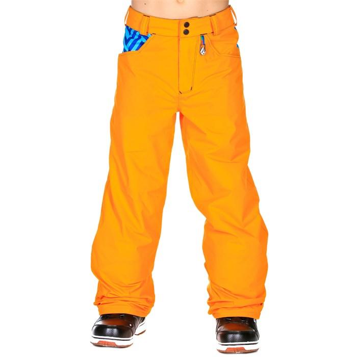 Volcom - Discover Pants - Boy's