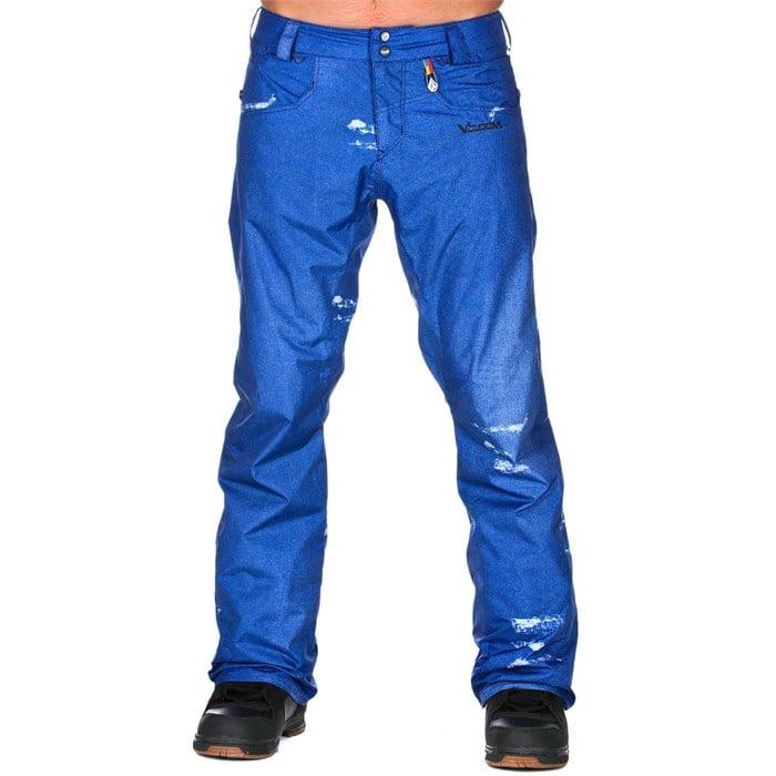 Volcom - Emmet Pants