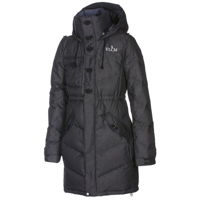 Volcom - Lethal Down Parka - Women's