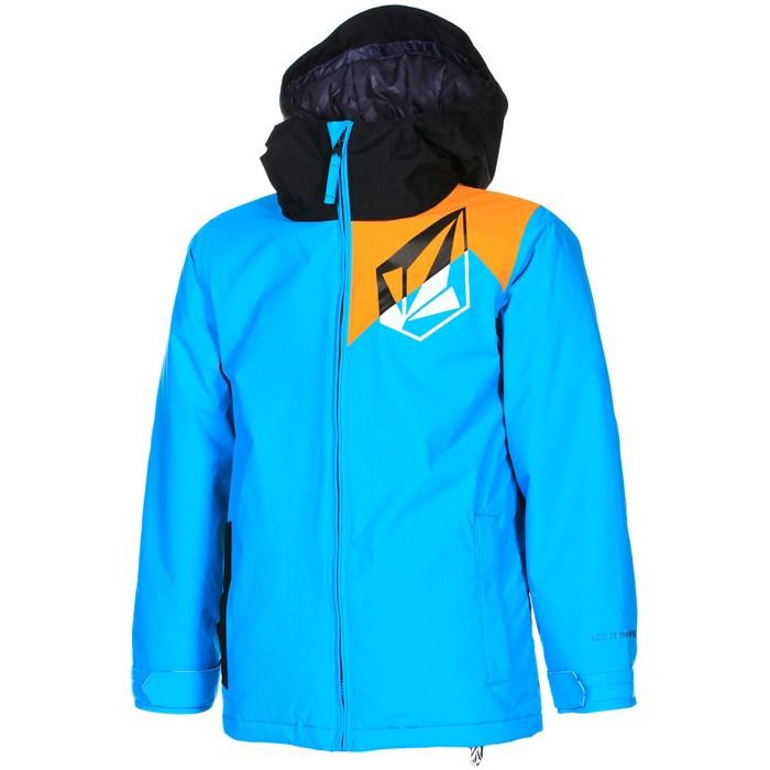 Volcom - Mars Jacket - Boy's